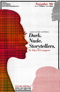 Story_tellers_Poster