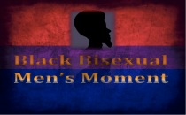 Black Bisexual Men's Moment